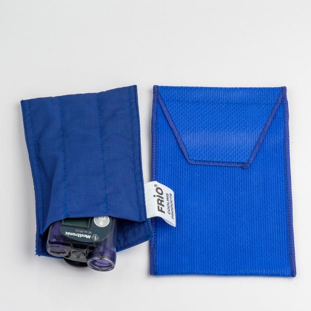 Чехол для хранения инсулиновой помпы FRIO Pump Wallet